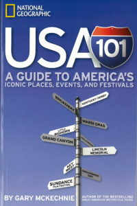 USA 101 Cover