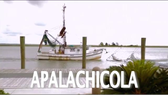 Apalachicola Caption
