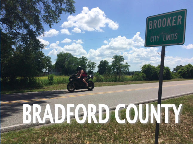 Bradford Caption