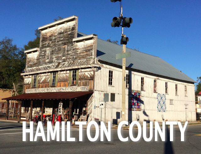 Hamilton Caption