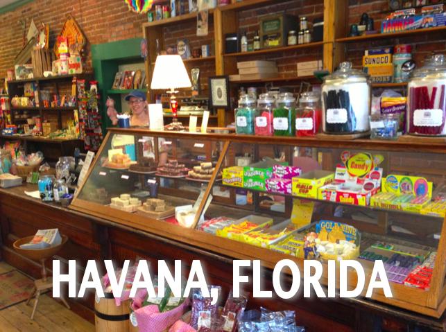 Havana Caption