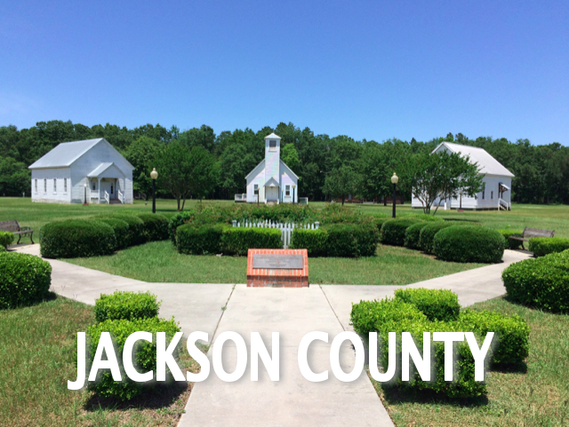Jackson Caption