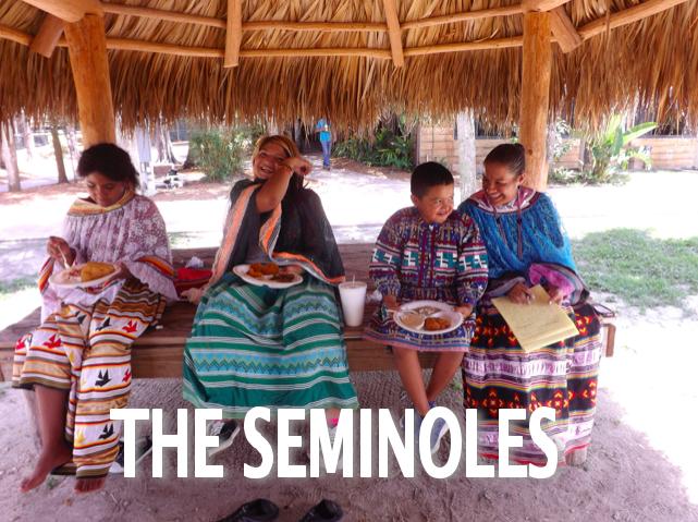 Seminoles Caption