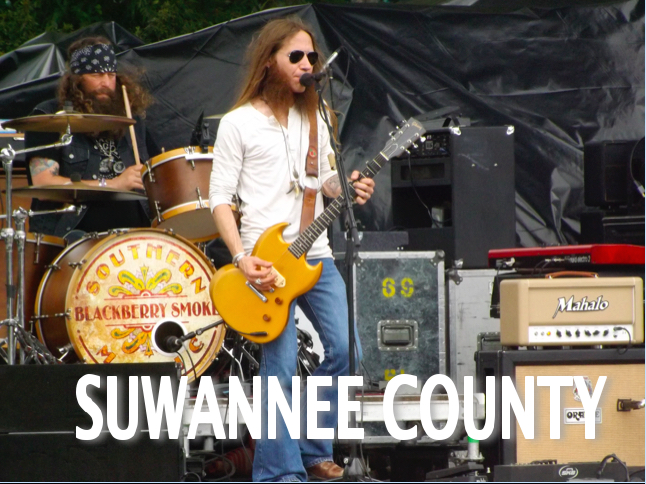 Suwannee Caption