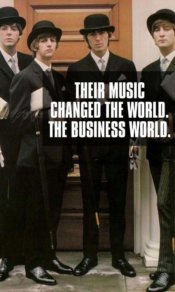 Business Speaker / Gary McKechnie